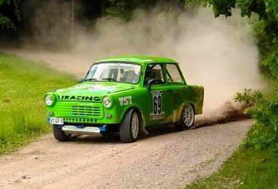 1.1 Racing Trabant Team